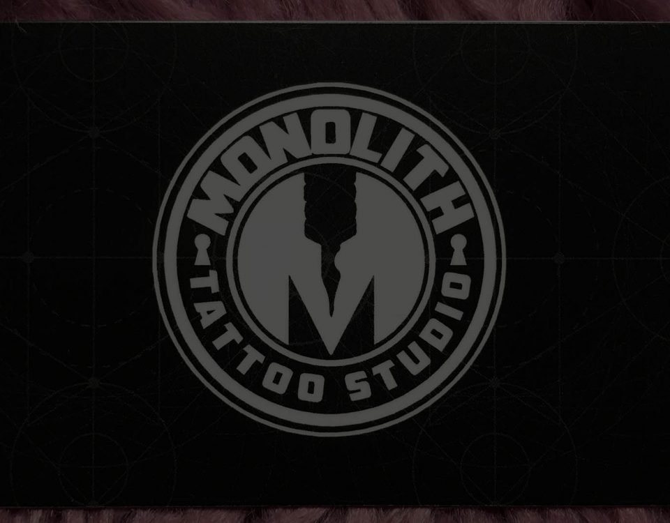 monolith tattoo gift cards